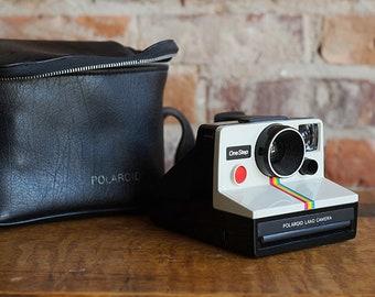 Polaroid One Step Land Camera