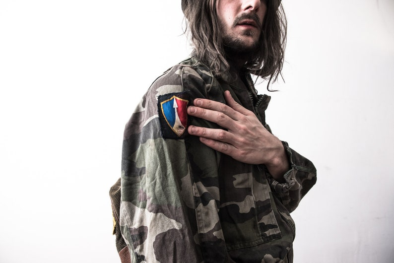 French Army/_/_/_/_70s
