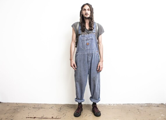 American Workwear Overall____1960s