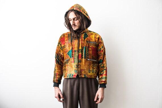 Ethnic Bomber____1970s