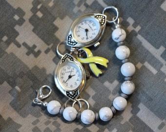 Deployment Watch - Custom Made