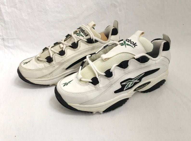 Vintage reebok ACT 2000 cross training shoes mens size 9.5  ccd59ffbc