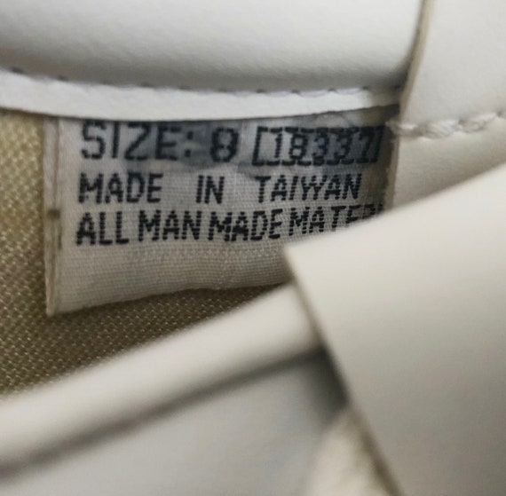 vintage converse field shoes mens size 8 deadstoc… - image 5