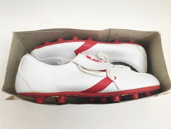 vintage converse field shoes mens size 8 deadstoc… - image 4