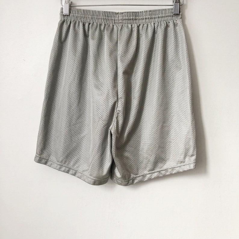 legit vintage X champion mesh shorts mens size medium deadstock NWOT 90s