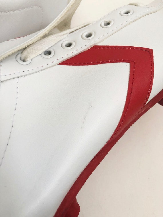 vintage converse field shoes mens size 8 deadstoc… - image 3