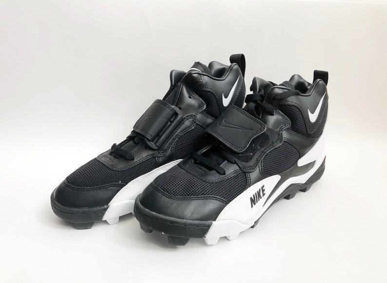 buy popular f14de 8e922 Vintage nike air vitesse requin chaussures football crampons   Etsy