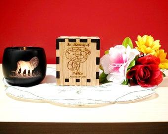 Pet Cremation Urn #URN20-16