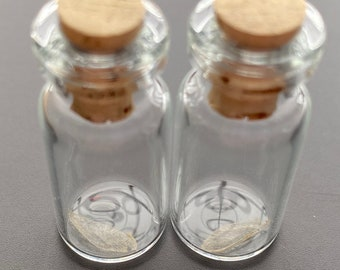 Real Fairy Wing in a Jar - Fairies Bottle - I believe in fairies