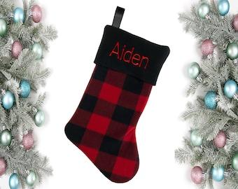 Personalized Christmas Stockings, Handmade Christmas Stocking, Xmas Stockings, Monogrammed Stocking, Family Stockings