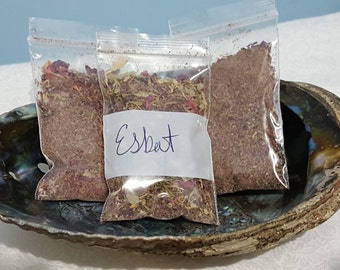 Esbat Loose Incense