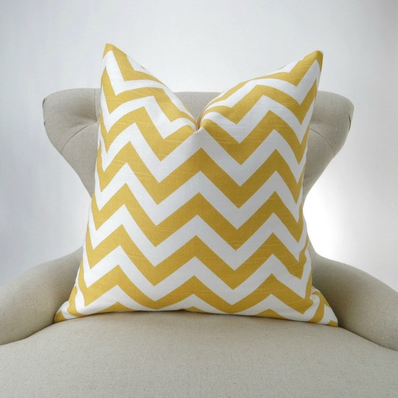 Pillow Yellow Euro Sham Decorative Pillow Cover Up To 40x40 Etsy Magnificent 28x28 Pillow Cover