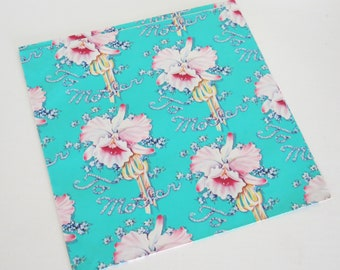 Scrapbooking Wreath Gift Wrap Vintage Gibson Christmas Wrapping Paper Mid-Century 1950s Crafts 1960s