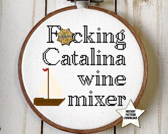 Step Brothers It/'s The Fucking Catalina Wine Mixer Personalised Pen Gift