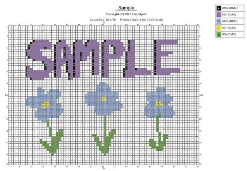 Don/'t Be An Asshole Cross Stitch Pattern DIY Xstitch Craft Instant Digital Download In A Room Full Of Dicks Mature Modern Embroidery