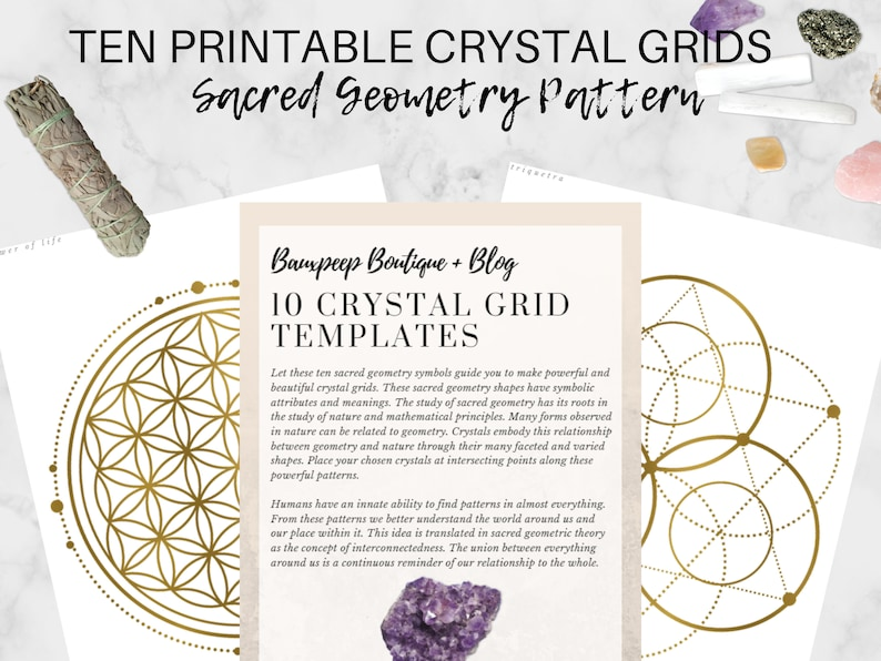 photograph relating to Printable Crystal Grid named 10 Printable Crystal Grids. Crystal Grid Template. Sacred Geometry Practice. Gold Crystal Therapeutic Grid Behavior. Crystal Grid Template Data files