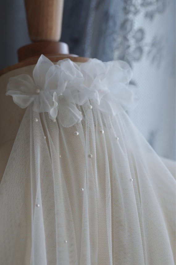 Custom Wedding Veil