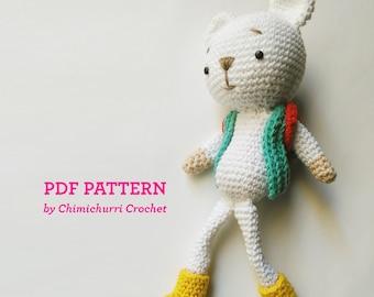 Chimichurri Crochet