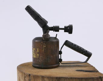 Vintage ELTO blow torch