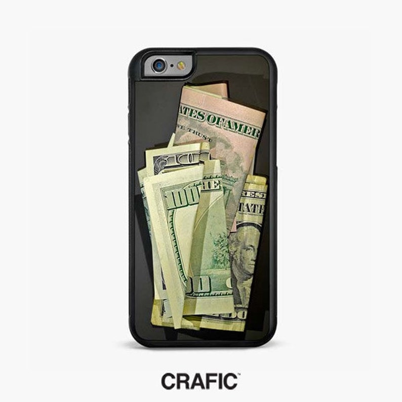 iphone 8 plus case money