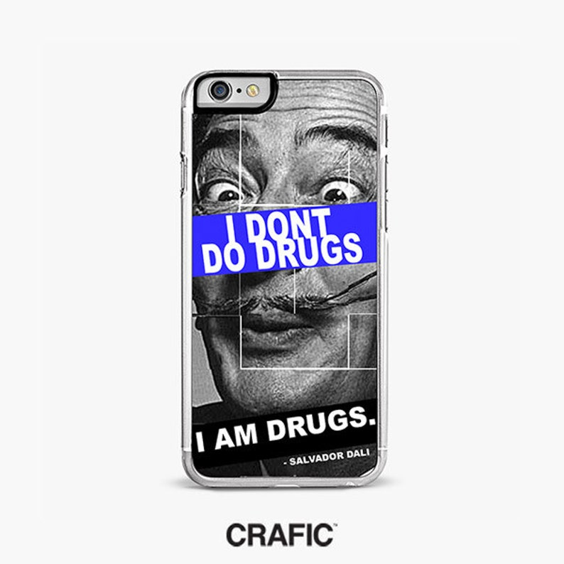 coque iphone 7 drogue