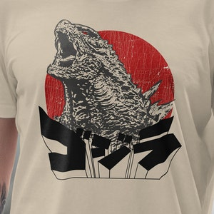 Yoasobi Merch Racing Into the Night inspired Japanese T-Shirt Unisex