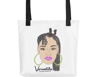 Versatile Tote Bag