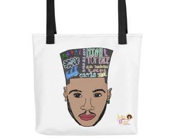 King Tote Bag