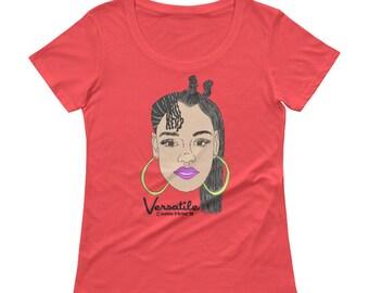 Versatile Short Sleeve T-Shirt