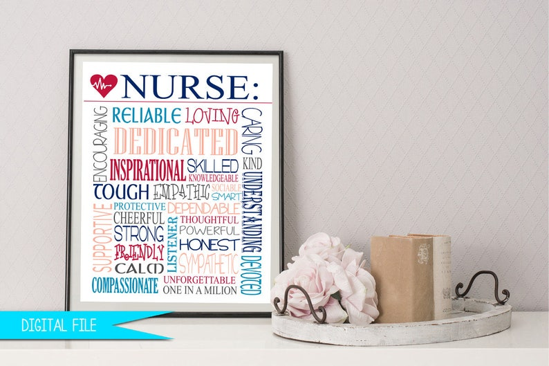 Nurse Gift For Nursing Student Corporate Christmas