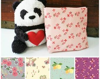 Organic Crib Sheet, Mini Co-Sleeper, Co-Sleeper, Pack n Play, Mini Crib, Fitted Crib Sheet, Organic Toddler Sheet, Bloom, Floral Crib Sheet