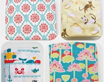 Organic Mini Co-Sleeper Sheet, Ready to Ship, Baby Gift, Neutral, Girl, Boy, Mini Cosleeper Sheet, Organic, Cats, Nautical, Floral