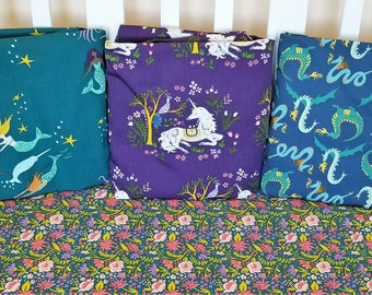 Crib & Toddler Sheets