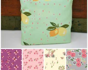 Organic Crib Sheet, Mini Co-Sleeper, Co-Sleeper, Pack n Play, Mini Crib, Fitted Crib Sheet, Organic Toddler Sheet, Bloom, Floral