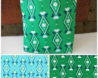 Organic Crib Sheet, Mini Co-Sleeper, Co-Sleeper, Pack n Play, Mini Crib, Fitted Crib Sheet, Wallflower, Floral Crib Sheet Girl, Organic