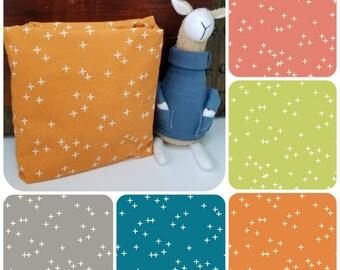 Organic Crib Sheet, Mini Crib, Mini Co-Sleeper, Co-Sleeper, Pack n Play, Fitted Crib Sheet, Organic Toddler Sheet, Organic, Wink, Neutral