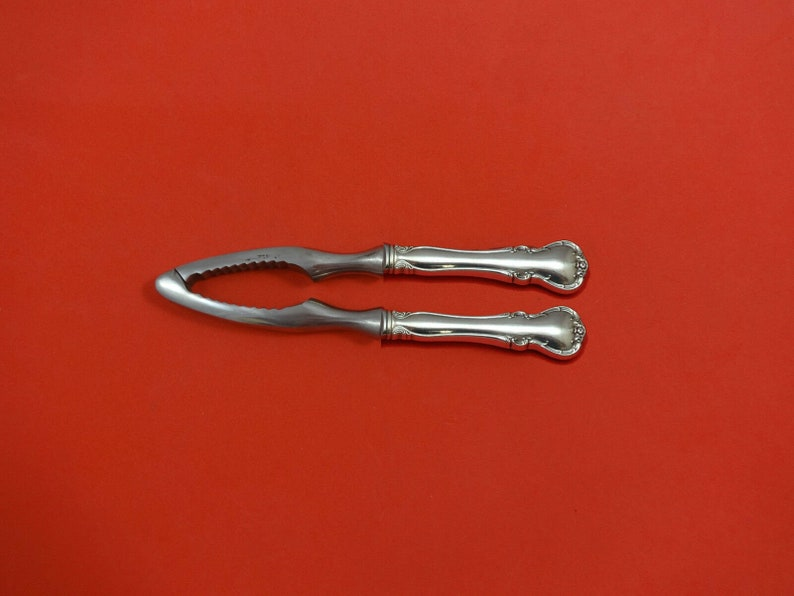 French Provincial by Towle Sterling Silver Nut Cracker 7 14 HHWS  Custom Made