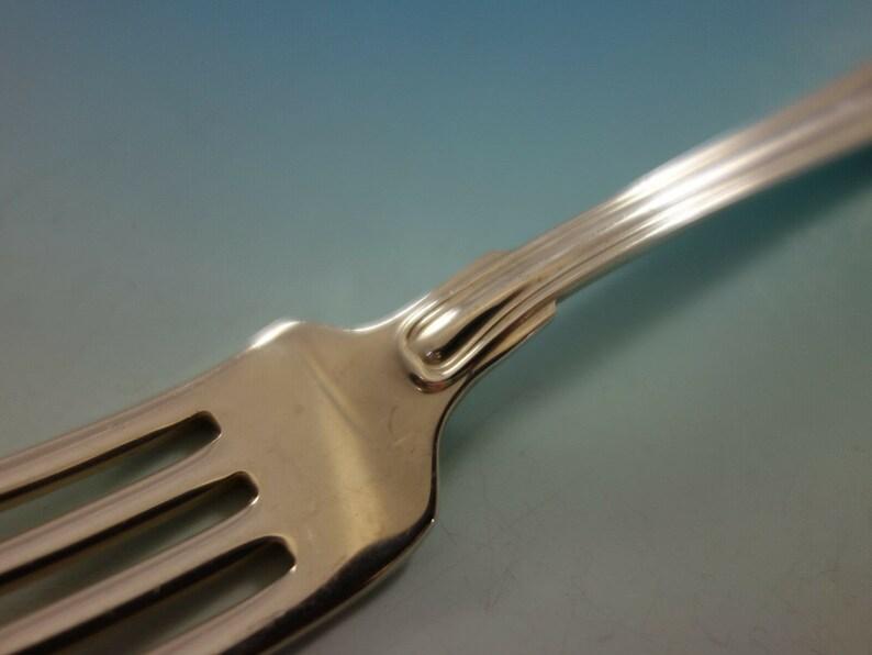 Vieux Français par Gorham Sterling Silver flatware Set pour 8 service 46 pièces dîner
