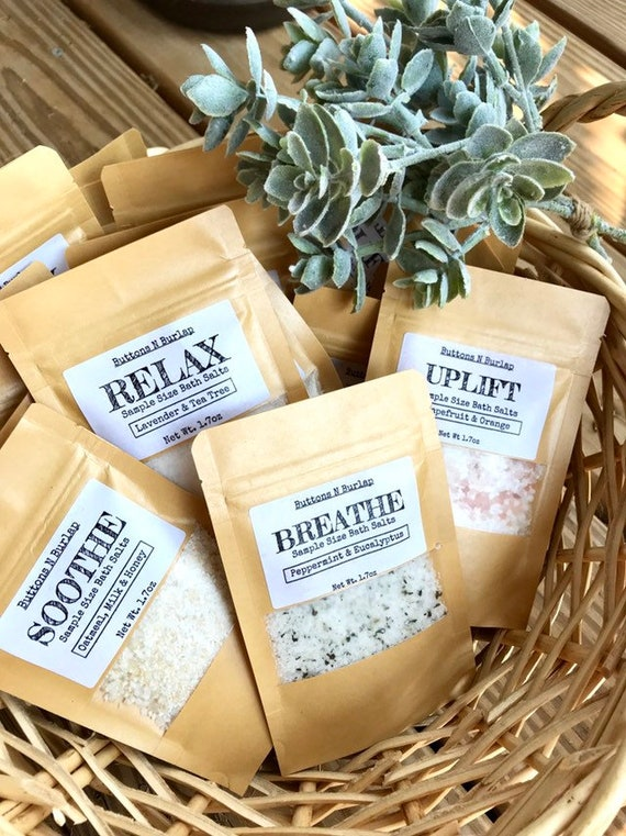 BATH SALT SAMPLES