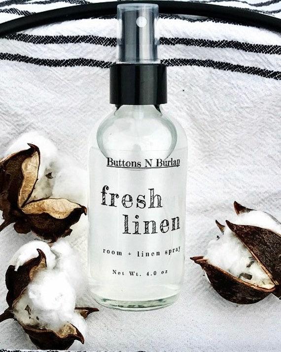LINEN SPRAY- Fresh Linen
