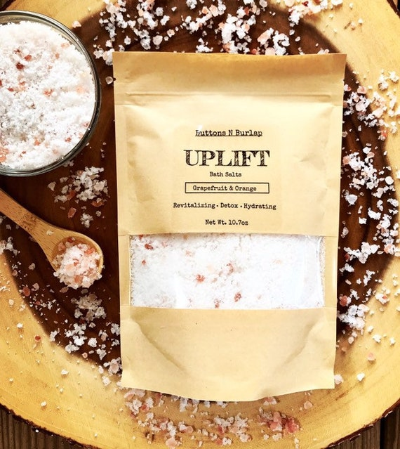 UPLIFT Bath Salts 10.7oz