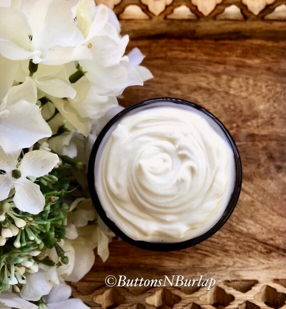 WHIPPED BODY BUTTER- 5 Scents