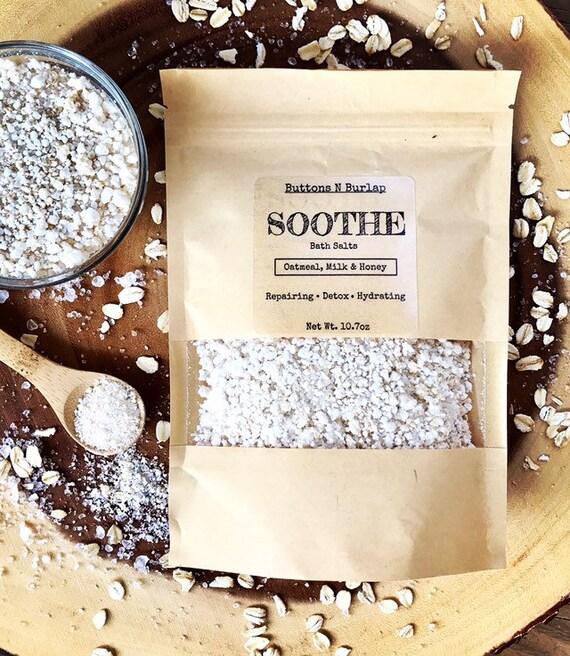 SOOTHE Bath Salts 10.7oz