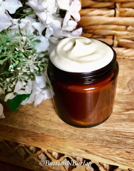 WHIPPED BODY BUTTER- 6 Scents