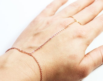 Handlets - Hand Chains