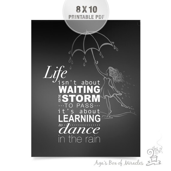 Graduation Gift Ideas For A Friend Digital File Dance In The Etsy
