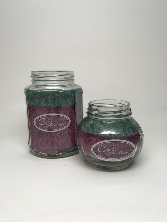 Two Midnight Moon Candles