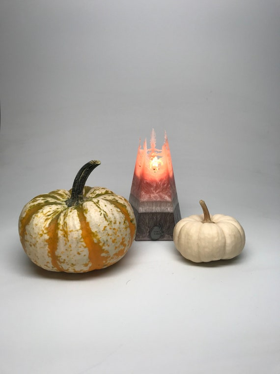 Vegan Pumpkin Pie Candle