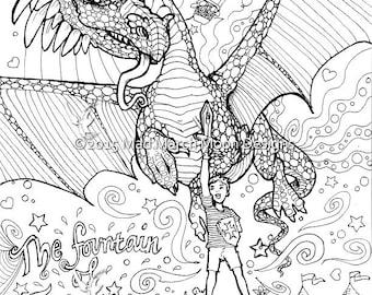 the dragon heir pdf download