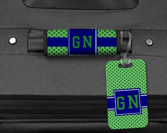 Luggage Wraps & Tags